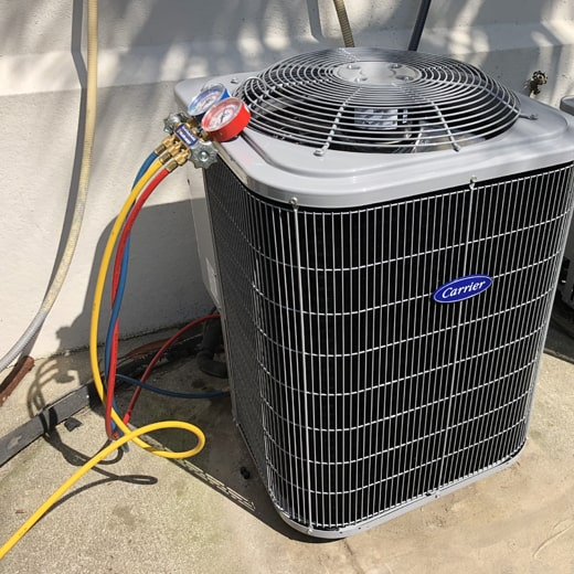 fast response ac repair services