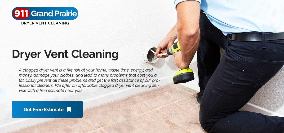 911 Air Duct Cleaning Grand Prairie TX (Best cleaner) near me