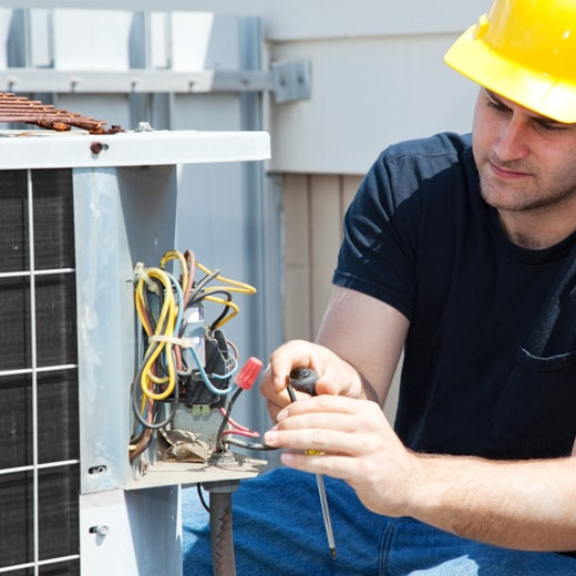 top quality ac installation service